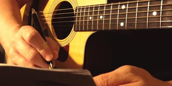 pasos para componer una cancion de rock