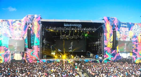 festivales de rock argentina 2018
