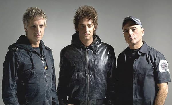 soda stero, el grupo de rock más influyente de latinamerica