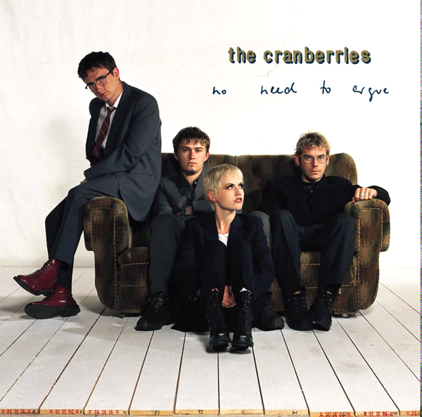 discos de rock alternativo, the cranberries