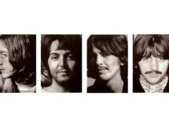 aniversario del lanzamiento del white album de the beatles