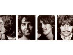 aniversario del lanzamiento del white album de the beatles