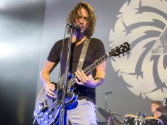 chris cornell discografía, videos de youtube