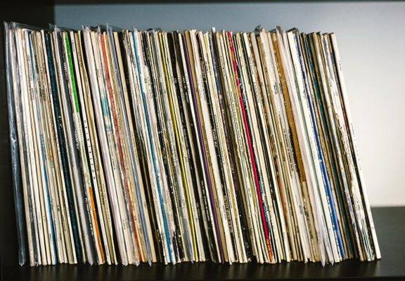 los mejores discos de rock de españa