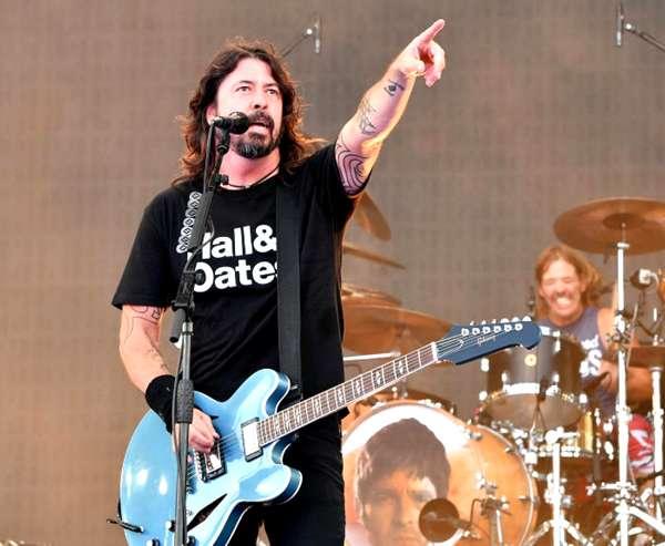 lanzamiento de los mejores discos de rock más esperados del 2020