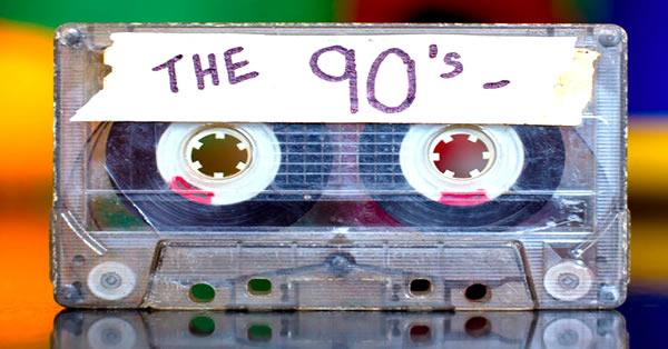 listado de las mejores bandas de rock de los 90s americanas españolas mexicanas y argentinas